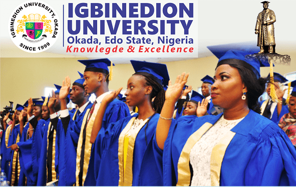 Igbinedion University Courses and Requirements